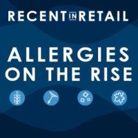 Recent in Retail – Allergy Medicine