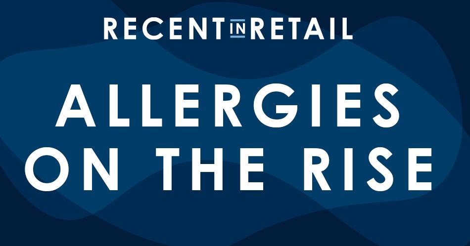 CROSSMARK Allergies On The Rise
