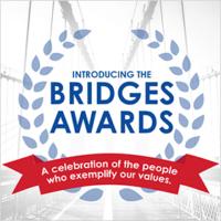 2019 Q3 & Q4 BRIDGES Award Winners