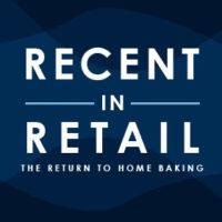 Recent in Retail – Baking