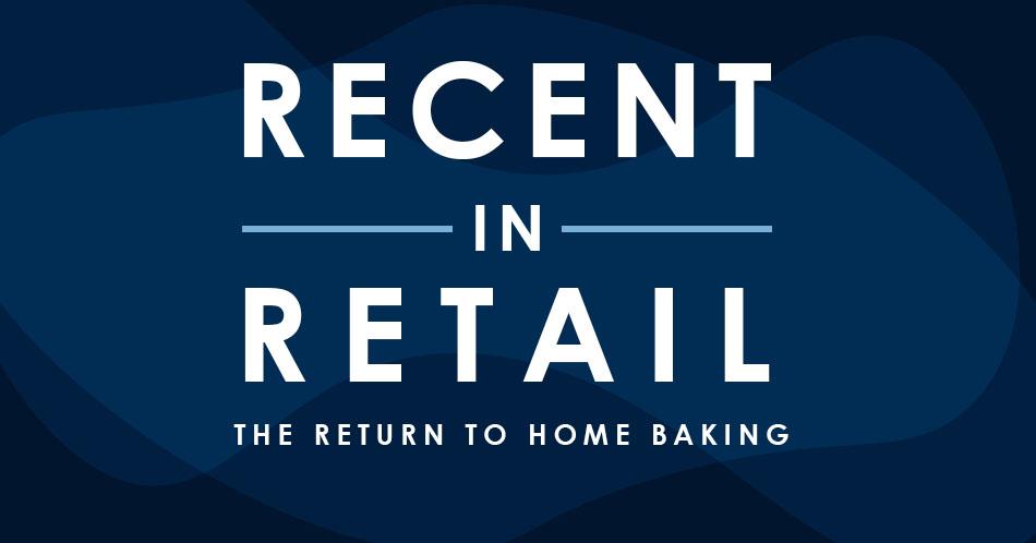 CROSSMARK Recent in Retail – Baking
