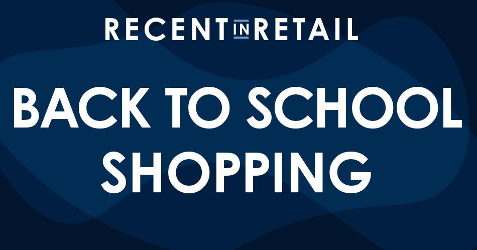 CROSSMARK Back To School Shopping