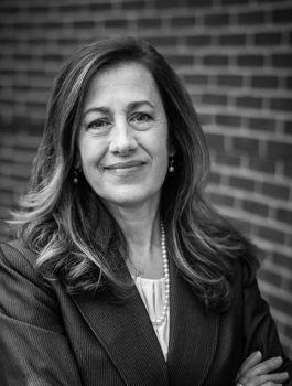 CROSSMARK Carole Demarco