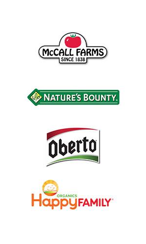 CROSSMARK brands 8